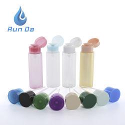메이크업 제거를 위한 플라스틱 청소 펌프 10 년 경험 32mm Runda 손가락으로 튀김 상단 모자