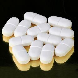 Soem-Ergänzungs-organische Frucht-Auszug-Zink-Vitamin-Pille-Tablette für Verkauf