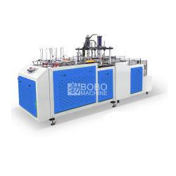 Buen precio 90-130PCS/Min el doble papel de los lugares de trabajo Dish / máquina de hacer formadoras de placa