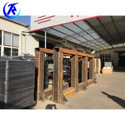 Kundenspezifisches Stahlschweißen u. heißes BAD galvanisierte Rahmen