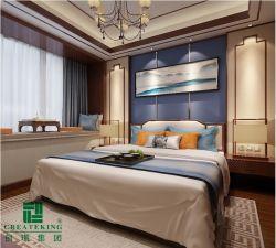 Feuchtigkeitsfestes Schnelles-Installnation mit moderner Stylel Decken-Wand