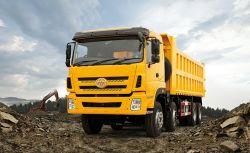 Новый большой 50 тонн напрямик 8X4 для тяжелых условий работы самосвального кузова самосвала для продажи