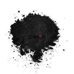O óxido de ferro 330 Preto pigmento férrico inorgânicos