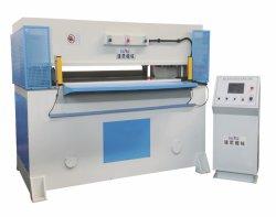 L'alimentation automatique de rouleau en caoutchouc PLC Machine de découpe en cuir (XYJ-1/100)