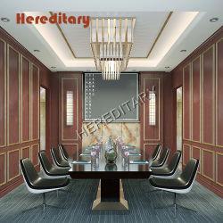2020 comitati moderni del rivestimento murale della decorazione di arte della parete per l'interiore della Camera