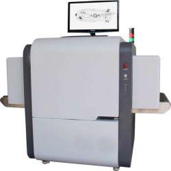 O sistema de inspecção do recipiente de calçado Vestuário de Corpo Estranho de raios X equipamento de detecção