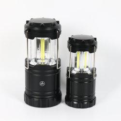 Yichen съемные телескопические открытый портативный складной фонарем освещения кемпинг светодиодный фонарик