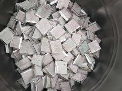 Haute qualité Vente à chaud 99.95% de tôle de cobalt pure