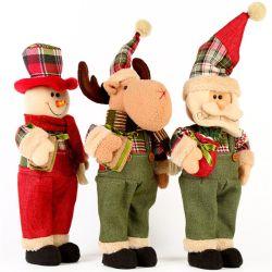 Enfants Les jouets en plastique de l'enfant filles jouets de Noël