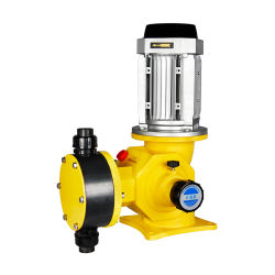 Промышленности плунжер гидравлического Механические узлы и агрегаты диафрагма кислоты химического дозирующий насос дозирования