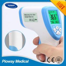 Для бесконтактных цифровых медицинских инфракрасного термометра с Ce сертификат FDA (DT-8809C)