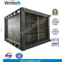 Rookgasontzwaveling Luchtvoorverwarmer