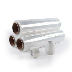 23 мкм LLDPE поддона растяжения пленки для использования машины и рукой