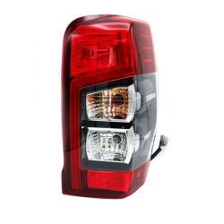 L 8330b213 R 8330b214 de la luz trasera LED automático para Mitsubishi L200 Triton 2019