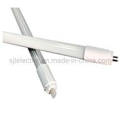 LED T8の管のアルミニウムパソコンG13軽いLEDの高く明るい効率のオフィスLEDの管ライト