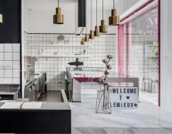 Décoration personnalisée Cafe Bar Café mobilier d'affichage