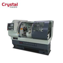 Ck6136A 가격 대비 우수 중국 Siemens 808d CNC Lathe