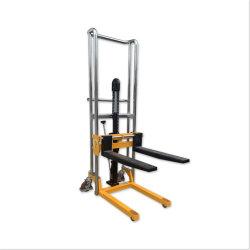 400kg manuelles Hydraulik-Wagenheber Handladeplatten-Ablagefach-/Oil-Trommel-Ablagefach Pj4120