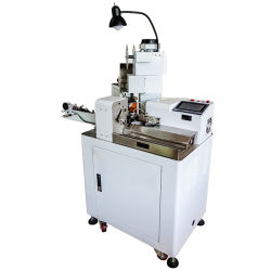 Автоматическая провод Tinning DIP и обжимной станок (WL-R01/R02/R03/R04/R05/R06)