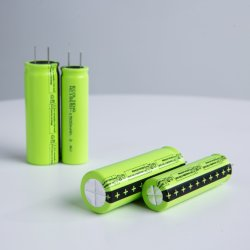 Lto 1300mAh, 1500mAh, 2500mAh, 3000mAh, Titanat-Batterie des Lithium-20ah mit langer Schleife-Lebensdauer