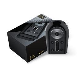 J20 du clavier sans fil Bt de projection laser commande à distance pour iPad, iPhone, Android, Mac, PC, comprimés