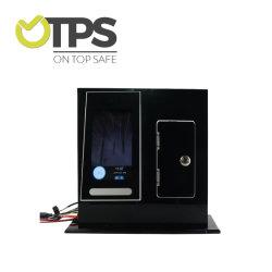 WiFi Reconhecimento Facial acessar o sistema de controle do tempo de impressão digital do controlador de presença