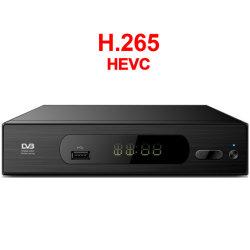 Set Top Box l'antenne TV DVB-T2 HD récepteur TV numérique terrestre