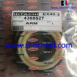 De volledige Hydraulische Uitrustingen van de Verbinding van de Cilinder van de Boom/van het Wapen/van de Emmer/van de Schommeling voor Ex40-2/Ex-58 Hitachi Excavator/4368522/4368527/4368532/4368536