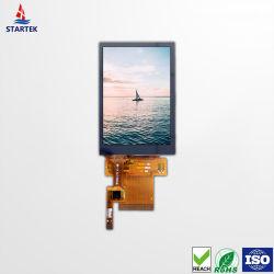 3.5インチ320*480のIli9488 MCUインターフェイスIPS LCDのモジュール、表示、タッチ画面、CTPのモニタ