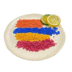 مجموعة رئيسية عالية الجودة من الألوان لمتخصص في التصنيع الرئيسي لألوان شيمي دفعة رئيسية عالية الكثافة للمورّد للبلاستيك