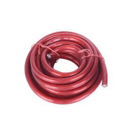 مغلفة 12gw Trans Insulated Trans مرنة أسلاك PVC الكهربائية