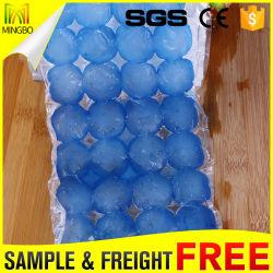 100% virgen de las Materias Primas para uso alimentario hacer bolsas de cubitos de hielo