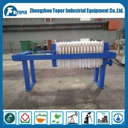 Высокая точность фильтрации ручной РР фильтра нажмите на раствор гипохлорита натрия