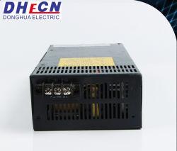 Hscn-600-12 24V 25A AC/DC Alimentation du commutateur avec fonction parallèle 600W