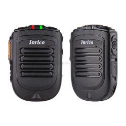 Inrico B01 Mircophone téléphone mobile Bluetooth Radio un talkie-walkie