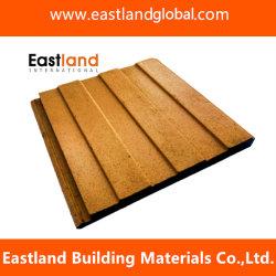 방수 그레인 섬유 시멘트 보드 고강도 압축 섬유 시멘트 클래딩