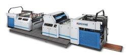 Hyfm-1050b de alta velocidad automática máquina laminadora Película