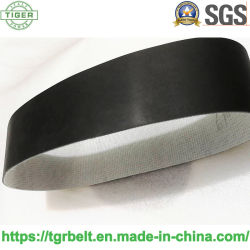 حزام الناقل الأسود PVC لنقل الكرة البولينج ذات الأداء GM