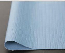 Colchón médico Pesado Tejido laminado PVC tejido revestido de PVC