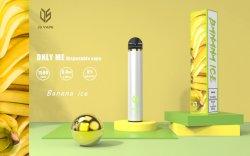 2021 горячая продажа Jsvape двойной вкусов и смешивать цвета 2в1 одноразовые Vapes с хорошим сочетание вкусов