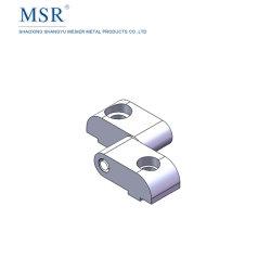 3040er Alumínio CNC Prata Right-Lift Dobradiça lift-off desligado Anodização Dobradiças de alumínio para as dobradiças das portas dobráveis para escada dobrável