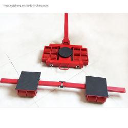 8t X Serien-Ladung-bewegliche Laufkatze, Maschinen-bewegliches Gerät