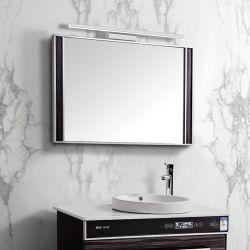 60cm Aangestoken van de Spiegel Lamp van het Aluminium en de Acryl12W LEIDENE van de Badkamers van de Muur Lichte Moderne IP44