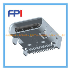 C 철사 하네스 연결관 USB 3.1 연결관 컴퓨터 주변 장치에게 전자 제품을 타자를 치십시오