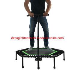 Trampoline-altert niedrige Auswirkung-Trampoline-Eignung für alle aerobe Gymnastik-Trainings-Trampoline-Gymnastik und Ausgangsgebrauch