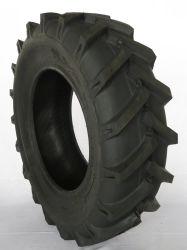 A fábrica Agr pneus 16.9-30 10pr viés agrícola da exploração dos pneus o pneu do trator com padrão de R1