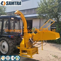 Heißer Verkauf Traktor Zapfwelle Antrieb Holz Chipper / Hammer Mill