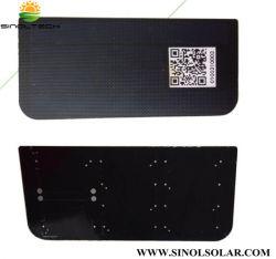 1W Painel Solar Sunpower SMT para fechaduras (SMT-1-E)