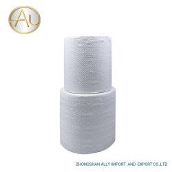 Rollo Jumbo inodoro de tamaño estándar de tejido