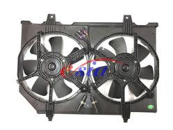 Autopeças Arrefecedor de ar/ventilador de refrigeração para a Nissan Succe, Great Wall M4 21481-2ZS0d